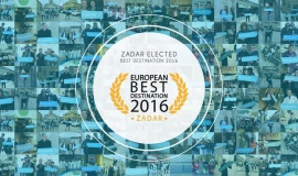 BEST DESTINATION 2016!